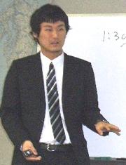 竹内正浩さん