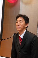 小田原社長